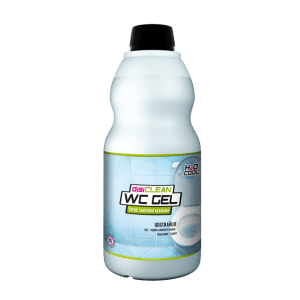 disiCLEAN WC GEL